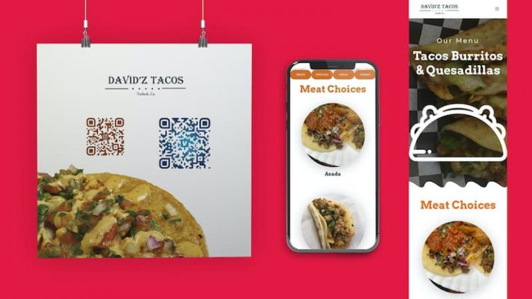 How To Collect Payments With a QR Code Menu [Guide]